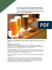 La Elaboración de Cerveza Casera No Necesita Más Que Ingredientes Que Pueden Estar Al Alcance de Todos
