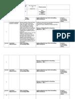 Autumn 2 Science Plan - Properties of Materials