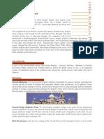 Kolkata - India's Cultural Kingpin