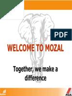 Moz Al Presentation