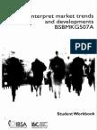 Interpret Market Trends and Development (1)