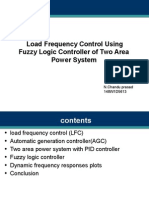 load frequency contol