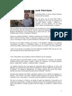 Jordi Pinol