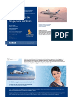 Singapore Airlines | The Essentials Card by Luxury Attitude