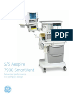 GEHealthcare Brochure Aespire 7900