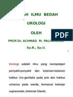 KULIAH BEDAH I (Sistem Urogenitalia)
