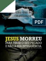 O Batismo Cristão - Editado