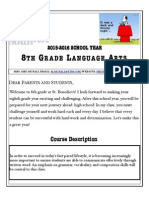 1  language arts syllabus