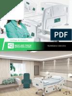 Catalogo Nucleo Tech Moveis Hospitalares