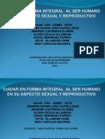 Aspecto Sexual y Reproductivo