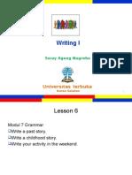2015 Writing1_Pertemuan6_Modul 7_suray an.ppt