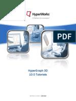HyperGraph3D Tutorials