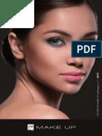 Make Up Catalogue 11