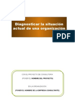 Protocolo para diagnostico Práctica+..
