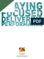 Idea Annual Report 2013-14