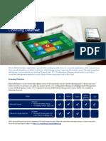 Microsoft Intune Licensing Datasheet