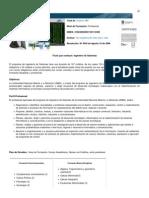 Ingeniería de Sistemas - ECBTI - unad