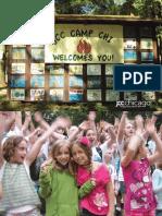 JCC Camp Chi Brochure