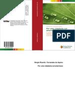 AQUINO, Sergio. Livro - Por Uma Cidadania Sul-Americana