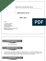 Workable Strategic Plan Document
