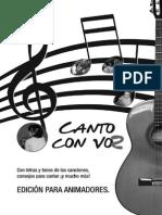 """""""Canto con VoZ"""""""