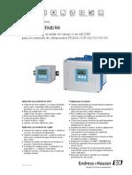 195245300 Manual Prosonic Fmu90
