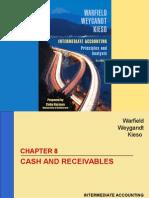 Ch08 Cash and Receivables