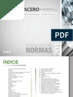 Catalogo Normas Diciembre 2014