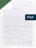 Breve Dissertação Sobre Ciência