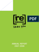 10 Annual Report Redesign