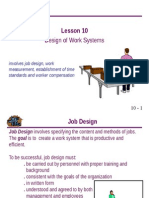 D Work Systems.pps
