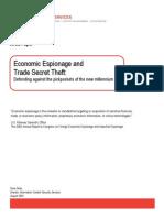 Xgs Business Insight Economic Espionage