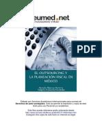 La Outsourcing y La Planeacion Fiscal en Mexico