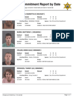 Peoria County booking sheet 08/15/15