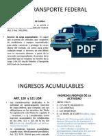 AutoTransporte 2013