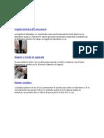 Instrumentos Laboratorio y Actividades