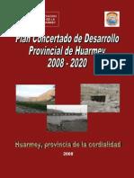 PlanConcertado2008-HUARMEY