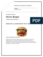 Plan de Negocios Apertura de Restaurante