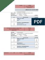 Examen de Costos 2 Unidad