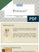 Postal Es