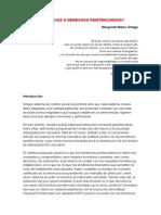 05 - Beneficios o Derechos Penitenciarios - Margarett Matos Ortega