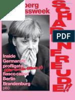 Bloomberg Businessweek Europe 27 July 2015