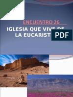 ENCUENTRO 26