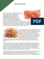 FCS Networker   Lamparas De Sal (4)