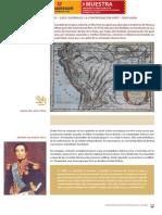Guerra Mil Conformaciones 1836- 1839