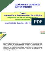 Impactos de la tecnología en el mantenimiento 2014 (1).ppt