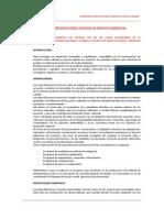 Especificaciones Impacto Pi