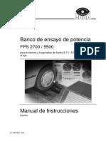 Manual Maha