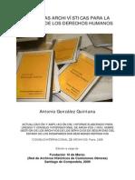 Politicas Archivisticas Para La Proteccion de Los Derechos Humanos 2009 SP(1)