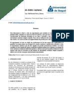 Informe Pendulo Doble